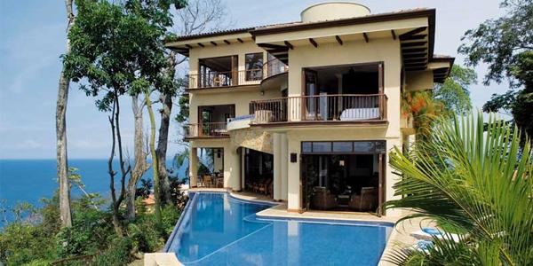 Costa Rica House Rentals Tropical Homes Of Costa Rica