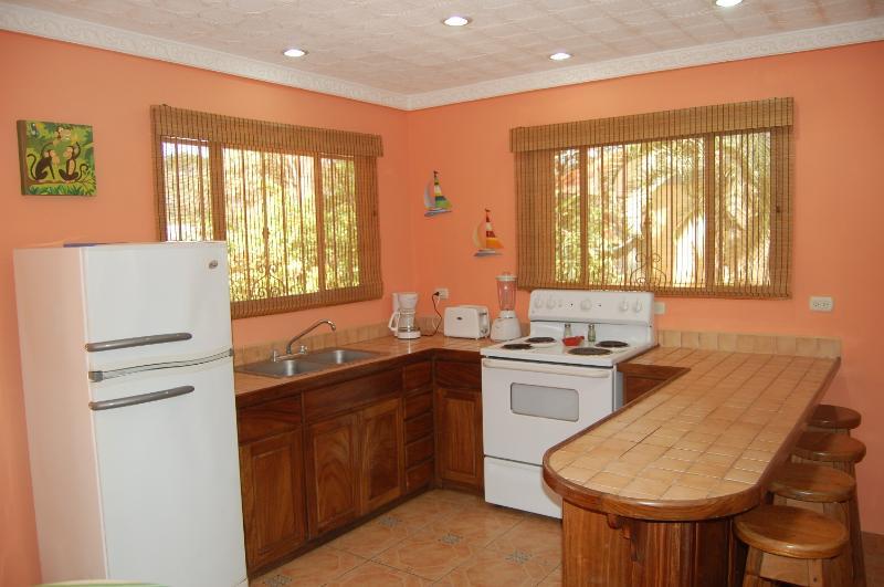 Casa Blanca Tropical Homes Of Costa Rica Flamingo Beach Marina Resort Gold Coast Beach