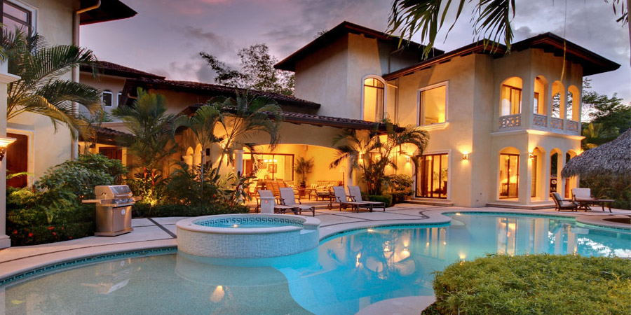 Tropical Homes of Costa Rica
