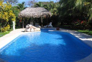 Cristobal Casita #2   Playa Potrero