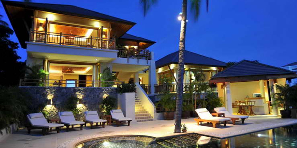 Luxury vacation rentals costa rica tropical homes of for Costa rica vacation homes
