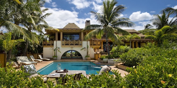 Costa Rica  Villas Together
