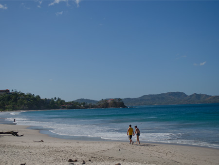 Area Description | Tropical Homes of Costa Rica